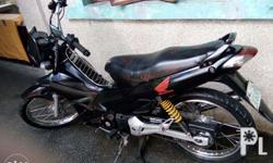 honda xrm 125 first owner in good condition
