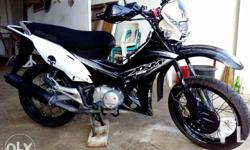xrm125 motard set up low mileage good condition