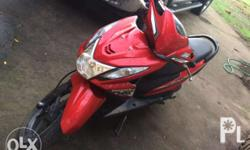 For sale, honda beat EFI 2016 model, one year and three