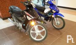 For Sale JIANGMEN HAOJUE Motorcycle without sidecar