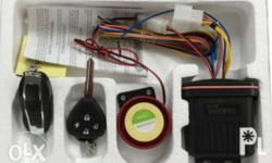 Motor cycle Alarm P500 DELIVERY: LBC / xsend PAYMENT: -