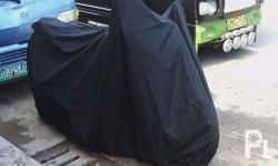 motorcycle cover depend on size and cover material we
