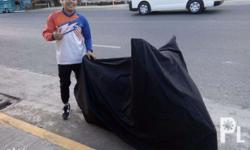 2pcs. for 400 Motorcycle cover from john faver store is
