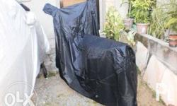 Motorcycle cover For any brand of motorcycle, etc.