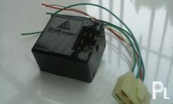 12volts 20amp Motorcycle Hazard light controller will