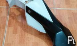 Selling Motorcycle Front Fender - 8/10 condition -