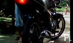 We do modification of motorcycles made of fiber glass