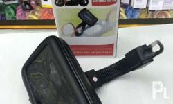 Motorcycle Mount Phone Holder Call or Text For Faster