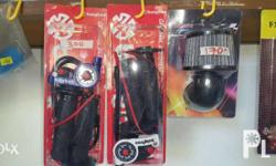 Motorcycle parts and accessories Conversion kit from