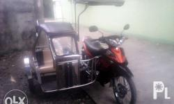 for sale yamaha crypton z with sidecar private
