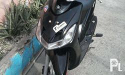 yamaha mio smiley very good condition clean papers all