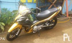 Yamaha Vega Force with 7900 Mileage used just here in