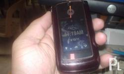 Deskripsiyon for sale!!Motorola MOTORAZR2 V9 package..