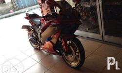 for sale z200 R6^ mods complete papers open deed of