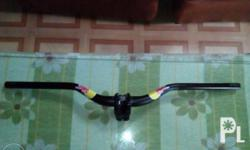 Funn Handle bar With Stem Fix Price na po. Pagbilao and