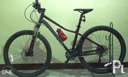 Norco Storm 7.1 Forma (27.5) 2016 size 16 Deore Group
