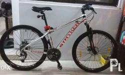 Mountain Bike 27.5 Full Aloy 3 Months Old Fixed Price