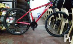 Phoenix Mountain bike 27.5 er Alloy 2nd hand (used)