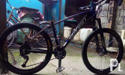 For Sale Mountain Bike Php 17,000.00 Negotiable pa po