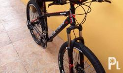 Foxter 27.5 (made in india) NEW NEW 27.5-inch wheel 24