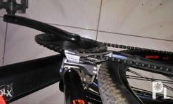 Mtb 29er simplon blizzard 3month old slightly used Good