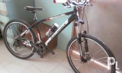Deskripsiyon Mountain Bike Shimano accessories (Deore,