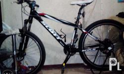 body Scott, all parts shimano and no group sit. just