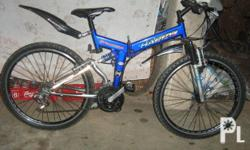 Deskripsiyon description: Break: Shimano Sprocket: 7
