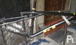 Mountain bike GT frame for sale 26er size 16 repainted