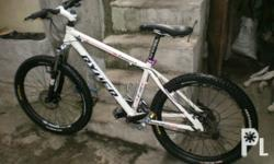 FOR SALE..MOUNTAIN BIKE RYDER X SERIES 10