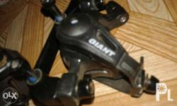 For sale only Original parts for mountain bike Giant