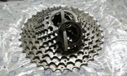For sale Deore cogs 11t-36t 10 speed Good condition No