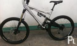 mountain bike yeti asx