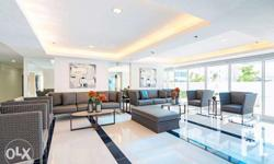 Own your piece of Makati Bel-air. Move in now for a