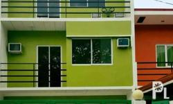 brandnew spacious house & lot 3 storey 5 bedrooms with