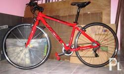 Deskripsiyon BRAND NEW JAVA MOKA MT ROAD BIKE STYLE
