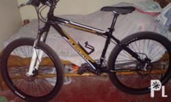 FOR SALE: FRAME: ELEMENT s-16.5 FD: DEORE XT RD:DEORE