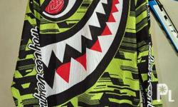 selling brand new Troy Lee Design MTB jersey Size: