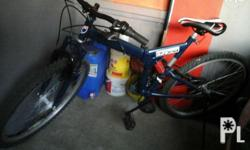 Selling or swap Reycliff imported mountain bike
