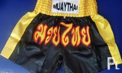 Muay thai short MMA short Boxing short From thailand