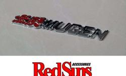 MORE CAR ACCESSORIES? FB Page: REDSUNS ACCESSORIES --