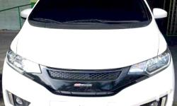 Mugen Modulo Grill for Honda Jazz 2014 to 2015 Brand