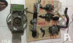 various parts for multicab all in good condition some