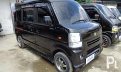 Suzuki Every Wagon Recondition Unit From Japan SPECS: