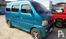 Suzuki Everyvan Recondition Unit From Japan