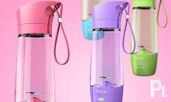 1.Convenient to make fresh fruit juice at home 2.easy