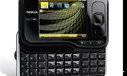 Deskripsiyon nokia6760s secondhand high performance