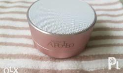 FOR SALE! Music Apollo Bluetooth Speaker Minimalist
