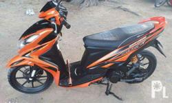 Mio MXi 125 fi Year Model 2014-2015 Unreg. 2yrs 18k