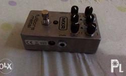 Please read carefully Mxr fullbore metal Very mint